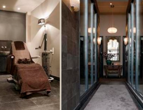 The Best Facial in Amsterdam