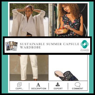 summer-capsule-wardrobe