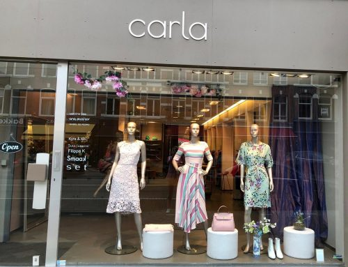 Spring 2019 Trends by Carla